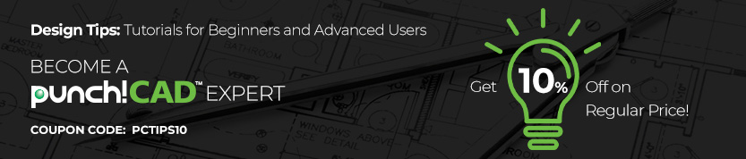 Beg and Adv tutorial 10% off on punchcad titles