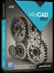 Punch! ViaCAD Pro v12 Upgrade from any 2D v9-v11