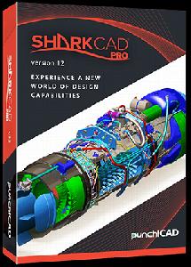 Punch! SharkCAD Pro v12 Subscription