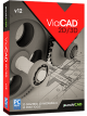 Punch! ViaCAD 2D/3D v12 Upgrade From Any 2D v9-v11