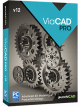 Punch! ViaCAD Pro v12 Upgrade from any 2D v9-v11
