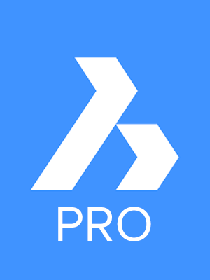 BricksCAD-pro