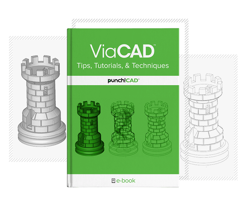 PunchCAD Ebook