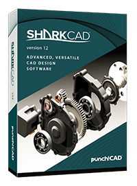 SharkCAD v12