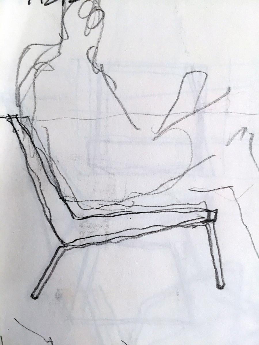 Graham Design Chair