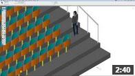 3D Linear Duplicate