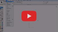 Import PDF and Adobe Illustrator